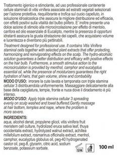 Gel Uomo Professionale 500ml Extra Forte Arancione Fragranza Forte e Sensuale