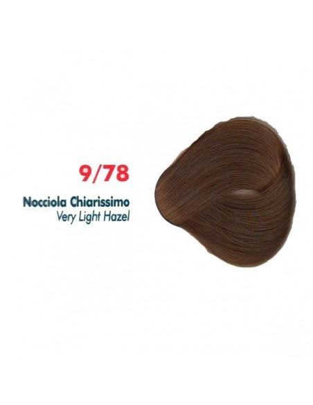 8/003 BIONDO CHIARO NATURALE